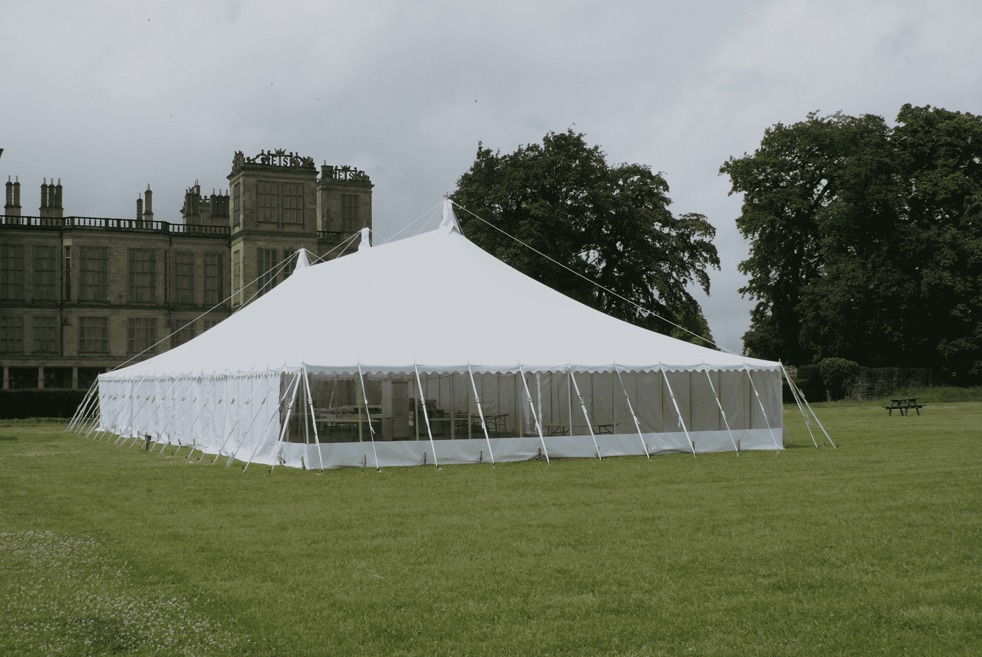 Heritage Marquees